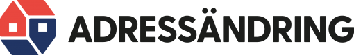 Adressändring Logotyp