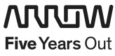 Five Years Out logo